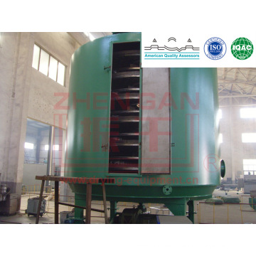 Secadora de placas de disco continuo de la serie PLG