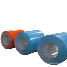 0.30mm PPGI Color Coated Sheet Zinc Alloy Coil Steel For Transportation