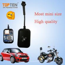 Микро-GPS передатчик трекер для автомобиля мотоцикла Миниый отслежыватель GPS (mt05-кВт)