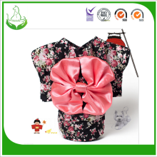 Eco-Friendly Pet Clothing Japanese Style Dog Cloth Kimono