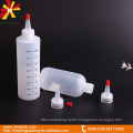 120ml 18ml 250ml 500ml PE material medicine plastic bottle