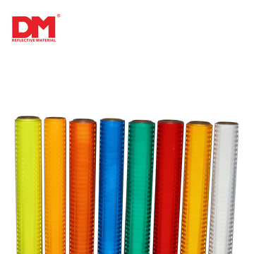 DM5600 Engineering Grade Prismatic EGP Reflective Sheeting
