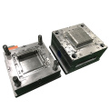 china mould manufacturer oem high precision household plastic injection mold moulding