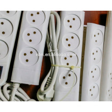 israel Extension Cord socket