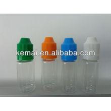 Tabak-Teer-Flasche