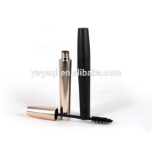 Konkurrenzfähiger Preis anpassen gute Qualität 3d Faser Wimpern Mascara private label