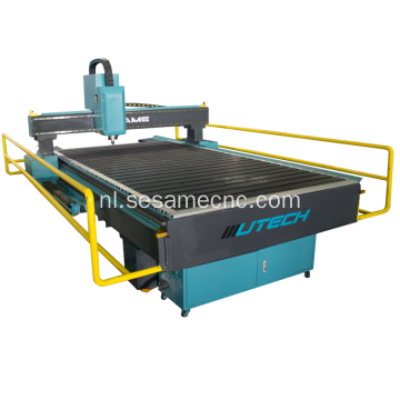CNC Router MACH3 Control System for Wood Cutting