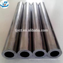 Tube en acier sans soudure de carbone ST52 ST37 A53 A106