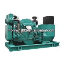 Gerador de motor diesel marinho de 6 cilindros