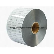 Roll Film/Roll Packaging of Food