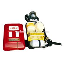 HYZ4 (4 heures) respirateur à oxygène à pression positive