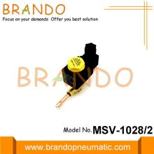 Válvula solenóide de refrigeração com diafragma MSV-1028/2