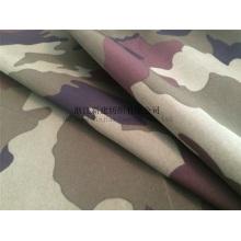 Polyester Taslon Camouflage Compound-Gewebe