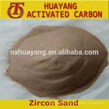 Zirkon Sand / Zircon Mehl mit niedrigem Preis zu verkaufen