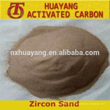 sable de zircon / farine de Zircon avec le prix bas à vendre