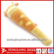 Soft cartoon deer plush massage sticks