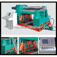 w12-6*1500 cnc hydraulic sheet metal bender
