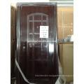 Discount multi lock design security safety steel door