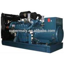 400 кВт дизель-генератор с оригинальным двигателем Doosan Daewoo