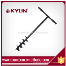 HEAVY DUTY AUGER TYPE POST HOLE DIGGER DIGGING TOOL