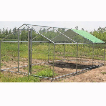 Lowes Metal Large Hexagonal Chicken Coops
