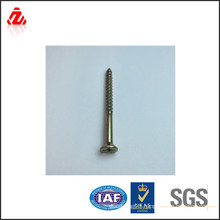 Carbon steel philips pan flat head self tapping drywall screw