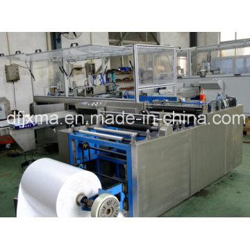 Máquina de embalaje de papel A4