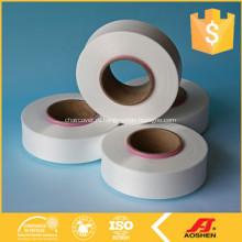 Heat-resistant spandex for 30Den