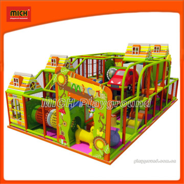 Child Indoor Playground for Amusement Park Equipment