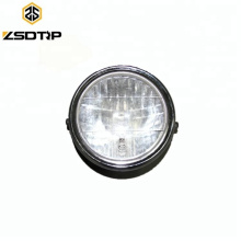 BR150 China wholesale Custom motorcycle led projector headlights