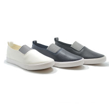 2017cross Stripe PU Fashion Classical Student Adult Men Sports One Shoes