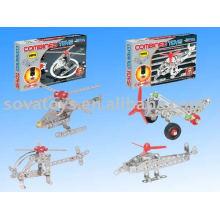 909050501-Kid brinquedo educativo helicóptero brinquedo diecast