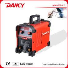 Inverter manual MMA welder 250 Ampers  X250A-V2
