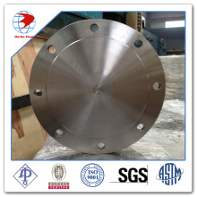 DN80 150 class 316L stainless blind flange
