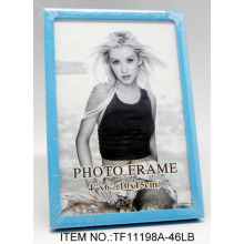 Hot Sale Plastic Glass Photo Frame