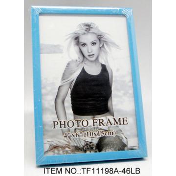 Verre en plastique de vente chaude Photo Frame