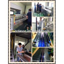 solar panel ultrasonic welding machine