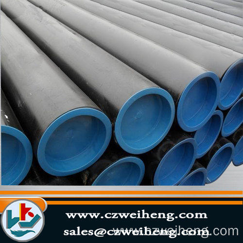 Carbon seamless steel pipe A106Gr.B