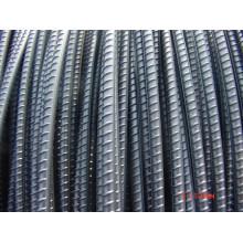 HRB335, HRB400, Rebarro de aço Heb500