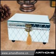 custom made jewelry boxes hinge 1114-031