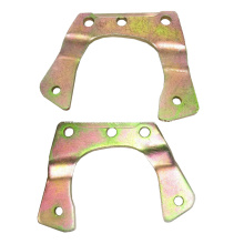 Customized Zinc Plated Metal Brake Caliper Bracket