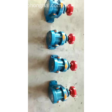 2CY series electric oil transfer gear pump