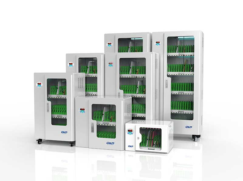 Sync Data Charging Carts,Timer Charging Carts,Smart Timer Charging Cart,QP Smart Timer Charging Cart