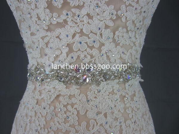 Long A-Line Dress