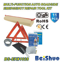 Auto Emergency Repair Tool Kit with Multi Function