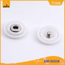Plastic Press Snap Fasteners for Coat BM10090