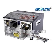 Машина для резки и снятия изоляции кабеля (ZDBX-2)