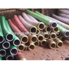 DN125*3000mm Concrete Pumping Hose