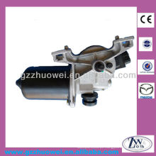 Motor de limpador de pára-brisa de carro, motor de limpador de 12v Para Mazda6 GJ6A-67-340