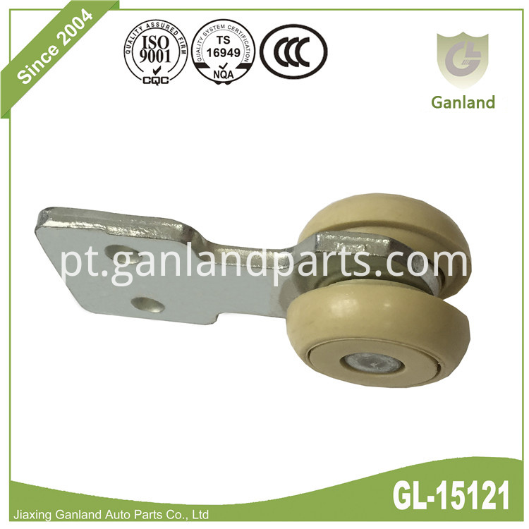 Curtain Roller Tapered Roller GL-15121
